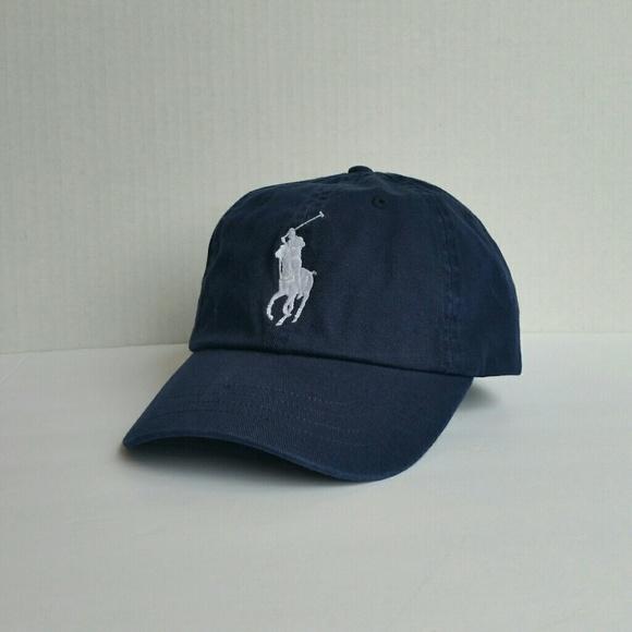 fdba0dfc Polo by Ralph Lauren Accessories | New Unisex Ralph Lauren Baseball ...